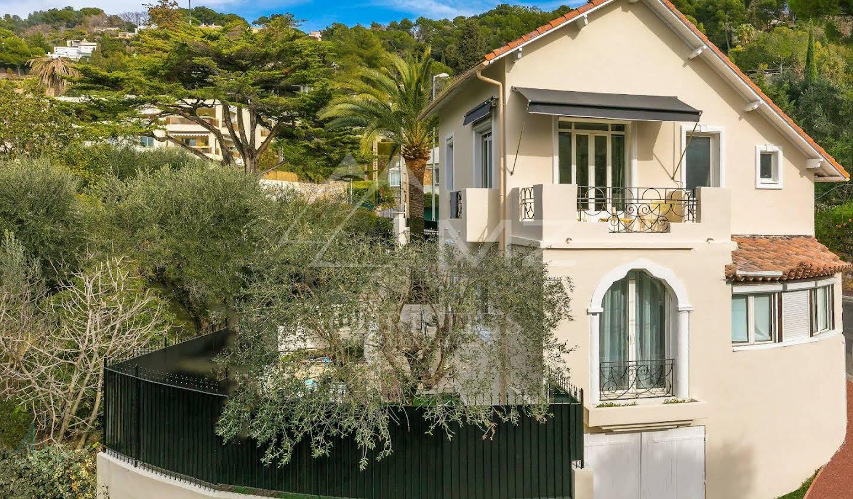 Villa with garden Le Cannet