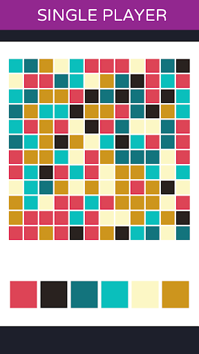 Color Flood Screenshot