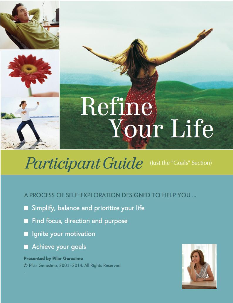 Refine Your Life