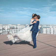Wedding photographer Dmitriy Dodelcev (Focusmaster). Photo of 30.07.2017