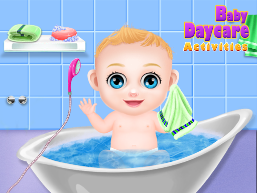 Baby Care -Summer Vacations Games  {cheat|hack|gameplay|apk mod|resources generator} 1