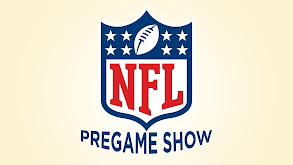 NFL Pregame Show thumbnail