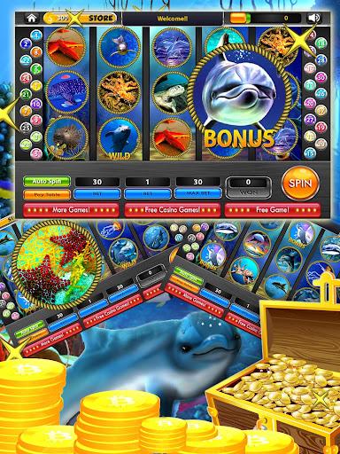 фото 8 казино аппарат дельфин игровой велком