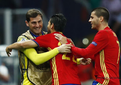 """Casillas aurait eu """"un comportement limite"""" avec le staff"""