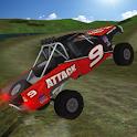 4x4 Offroad Simulator 3D icon