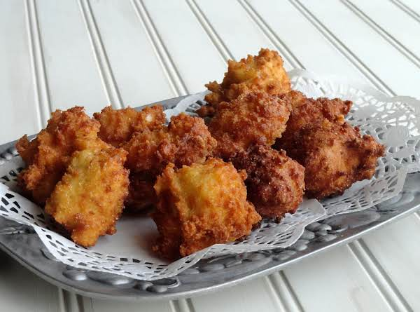 Award Winning Southern Style Hush Puppies 5 Min Prep 5 Min Cook Time