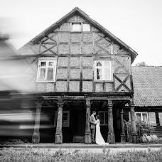 Wedding photographer Sławomir Panek (SlawomirPanek). Photo of 05.07.2016