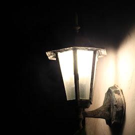 Light by Fanie van Vuuren - Artistic Objects Other Objects
