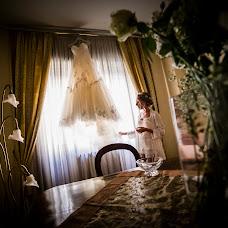 Wedding photographer Antonella Catalano (catalano). Photo of 31.05.2018