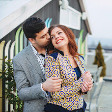 Wedding photographer Valeriy Mukhmed (Volurol). Photo of 09.01.2015