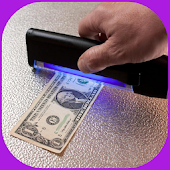 Fake Money Fast Scanner Prank