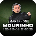 Mourinho Tactical Board Phone icon