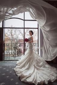 Bröllopsfotograf Batik Tabuev (batraz76). Foto av 16.04.2018
