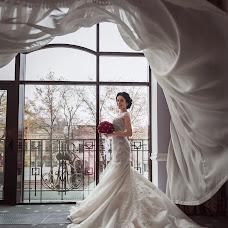 Wedding photographer Batik Tabuev (batraz76). Photo of 16.04.2018