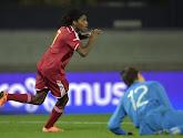 Joris Kayembe (FC Porto) bekent teleurstelling voor non-selectie