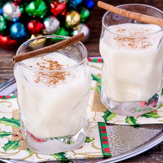 Coconut Eggnog (Coquito) Recipe