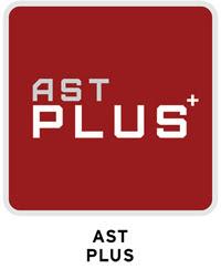 AST Plus Icon