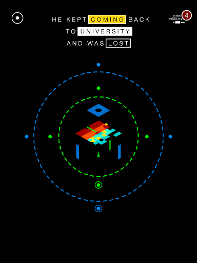 Screenshot for G30 - A Memory Maze in United States Play Store
