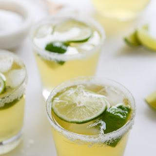 Ginger Beergaritas Recipe