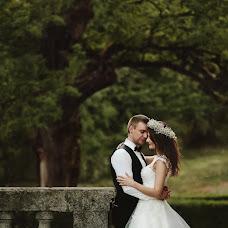 Wedding photographer Tanya Raciborskaya (coldsun). Photo of 26.07.2017