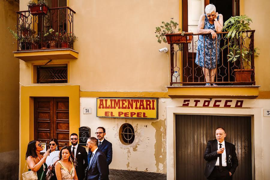 Wedding photographer Antonio Gargano (AntonioGargano). Photo of 08.08.2020