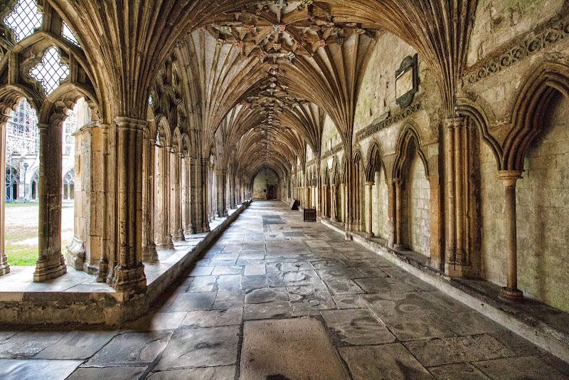 Prospettive gotiche di Gianluca Presto