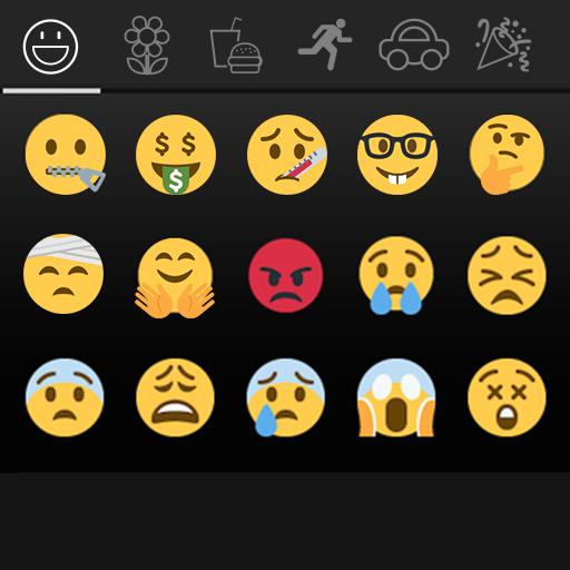 New Emoji for Twitter