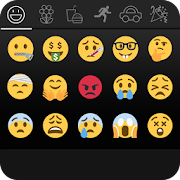 New Emoji for Twitter 1.6 Icon