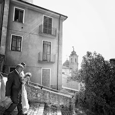 Wedding photographer Lucia Di Pasquale (dipasquale). Photo of 29.09.2015