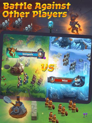 Battle Legion 0.9.9 screenshots 9