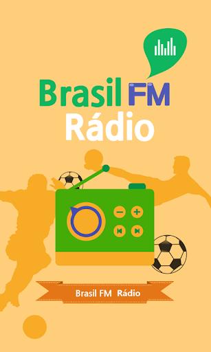 Brasil FM Rádio