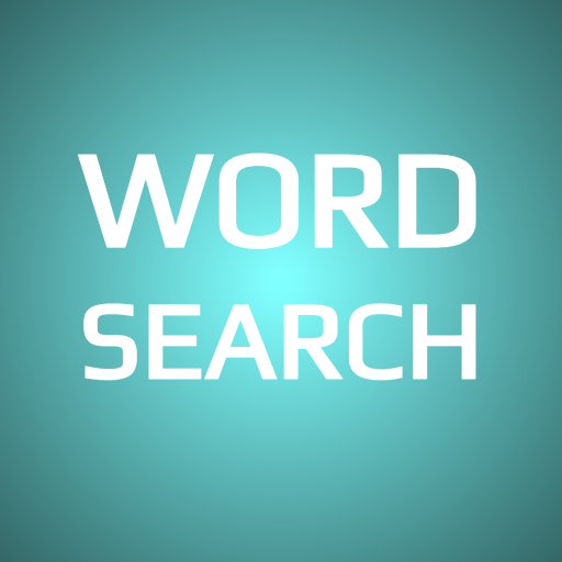 Word Search - English 拼字 App LOGO-APP開箱王
