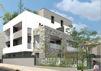 appartement à Saint-Mathieu-de-Tréviers (34)