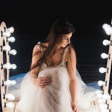 Wedding photographer Darya Krivoshey (DashaK83). Photo of 31.03.2016