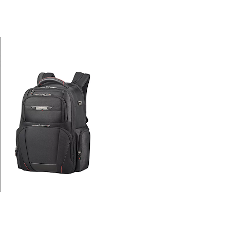 Samsonite Pro-DLX 5 Laptop Backpack 15,6""