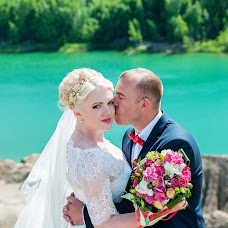 Wedding photographer Nikolay Rogov (fotorogov). Photo of 16.01.2017