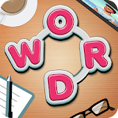Homewords - Free Word Scramble Game