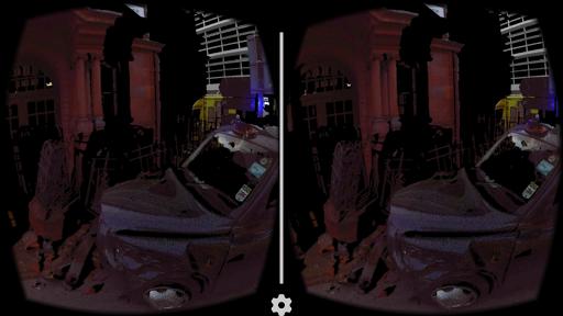 3DIMPact Scene Viewer
