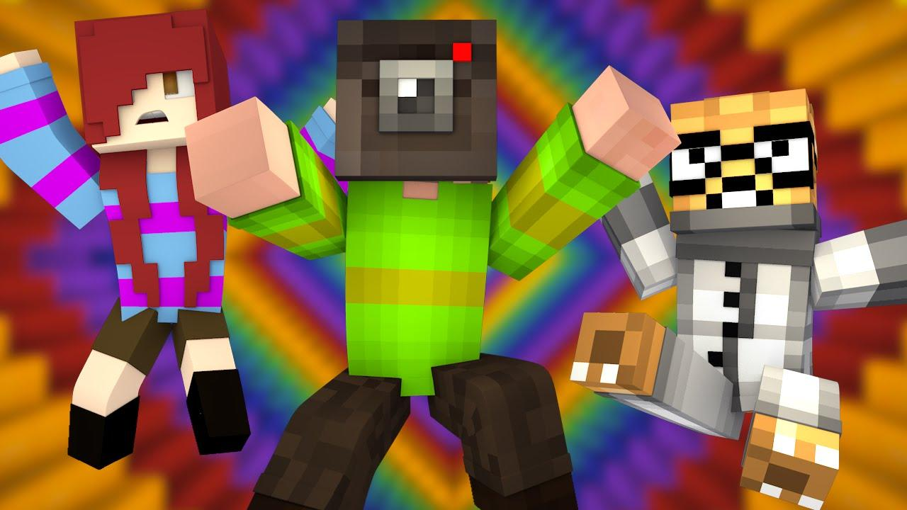 How to install sans undertale skin download sans undertale skin - Skins For Minecraft Pe Undertale Mcpe Screenshot