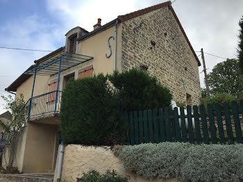 maison à Ivry-en-Montagne (21)