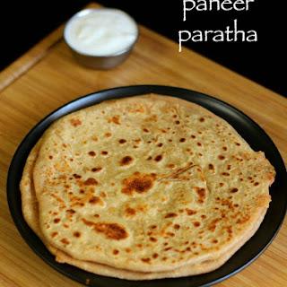 Cheese Chapati Recipes
