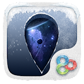 Winter II GO Launcher Theme