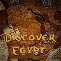 Discover Egypt icon