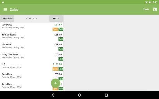 Ovatu Manager screenshot 18