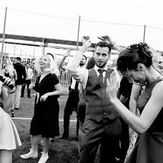 Wedding photographer Angelina Nusina (nusinaphoto). Photo of 30.09.2018
