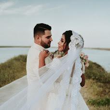Wedding photographer Naybi Pastrana (naybipastrana). Photo of 21.08.2019