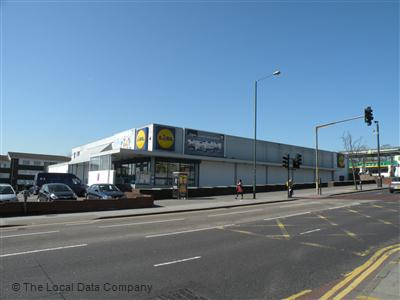 Image result for Lidl Neasden