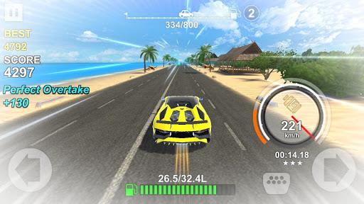 Racing Star 0.6.1 screenshots 8
