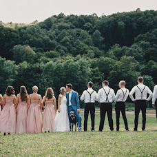 Wedding photographer Zsolt Sari (zsoltsari). Photo of 26.08.2017