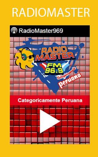 RadioMaster 969